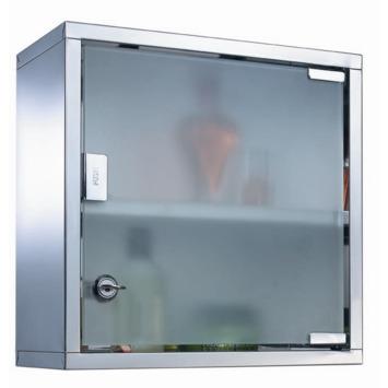Haceka Cabinets Surprise Kubus Kast Met Slot