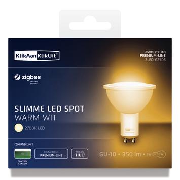 KlikAanKlikUit GU10 LED lamp  4,5 W