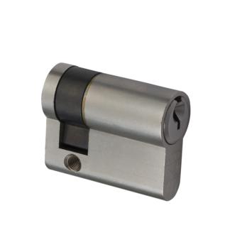 Maatwerk NEMEF halve veiligheidscilinder NF3+ 30 mm SKG-3 sterren