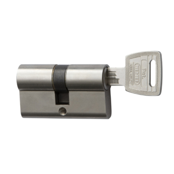 Maatwerk NEMEF veiligheidscilinder NF3+ 30/40 mm SKG-3 sterren