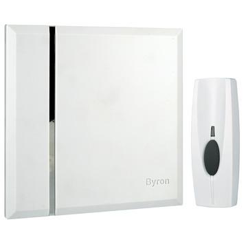 Byron deurbelset BY401W