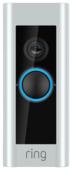 Ring Video Deurbel Pro incl. Plug-In adapter