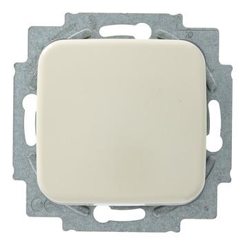 Busch-Jaeger Reflex SI kruisschakelaar crème