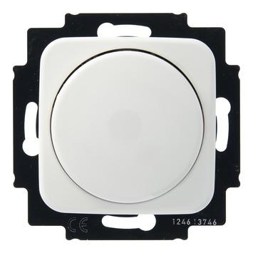 Busch-Jaeger Reflex SI spoelentrafo dimmer wit