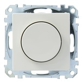 Schneider Electric System dimmer wit