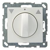 Schneider electric System M jaloezieschakelaar wit