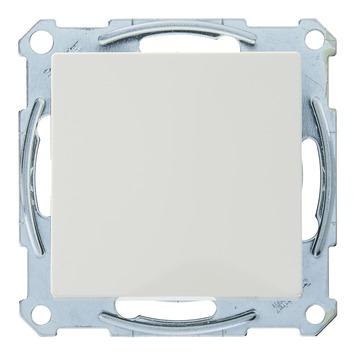 Schneider Electric System wisselschakelaar wit