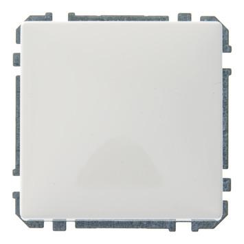 Schneider Electric Artec kruisschakelaar wit
