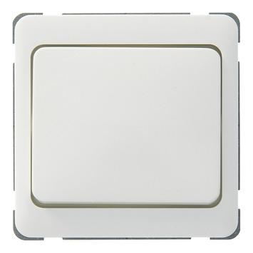 Peha Standard wisselschakelaar wit