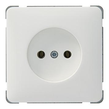 Peha Standard Stopcontact Enkel Wit