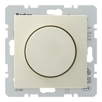 Berker S.1 elektronische dimmer crème
