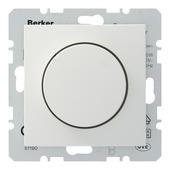 Berker B.1-b.3-b.7 dimmer elektronische trafo 20-360w wit