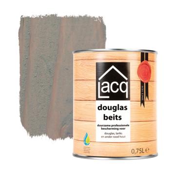 Lacq Douglas beits aged grey 750 ml
