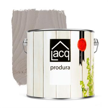 Lacq Produra white clay 2,5 liter