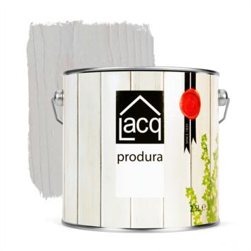 Lacq Produra white 2,5 liter