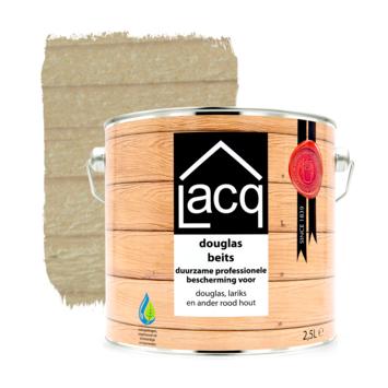 Lacq Douglas beits natural 2,5 liter