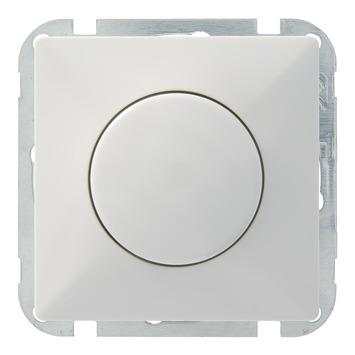 GAMMA Everest elektronische dimmer wit