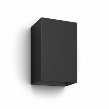 Philips Hue outdoor buitenlamp Resonate zwart