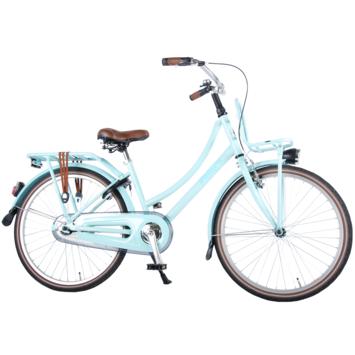 Transportfiets Excellent Mint Blue 24 inch