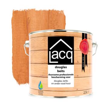 Lacq Douglas beits douglas brown 2,5 liter