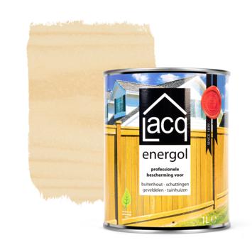 Lacq Energol naturel 1 liter