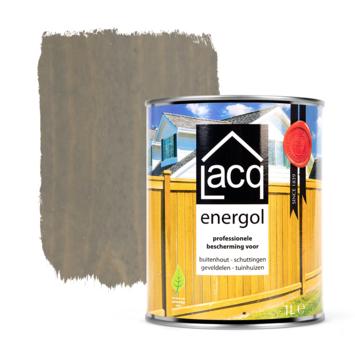 Lacq Energol grijs 1 liter