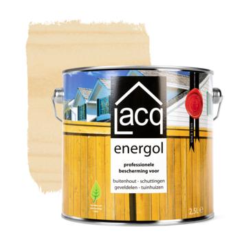 Lacq Energol naturel 2,5 liter