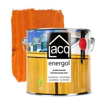Lacq Energol mahony 2,5 liter