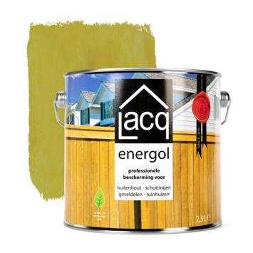 Lacq Energol autoclaaf groen 2,5 liter
