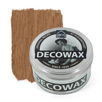 Lacq Decowax antique brown 370 ml
