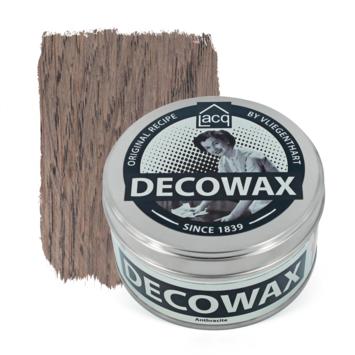 Lacq Decowax anthracite 370 ml