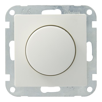 GAMMA Ventoux elektronische gloeilamp dimmer wit