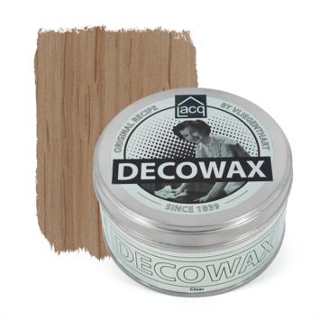 Lacq Decowax clear 370 ml