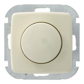 GAMMA K2 Inbouwdimmer Gloei/Halogeenlampen Crème 50-300W