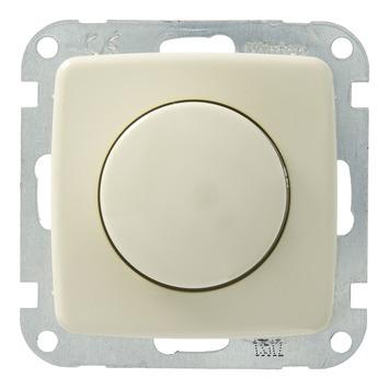 GAMMA K2 Inbouwdimmer Elektronische Trafo Crème 50-500W