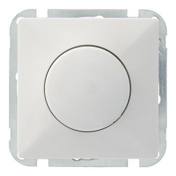 GAMMA Everest elektronische gloeilamp dimmer wit
