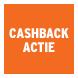 Bosch elektrische heggenschaar AHS 550-16 cashback