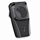 KlikAanKlikUit Stopcontact Schakelaar AGDR-3500 Buiten