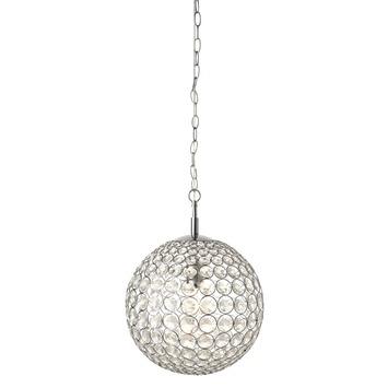 Hanglamp Carballo transparant