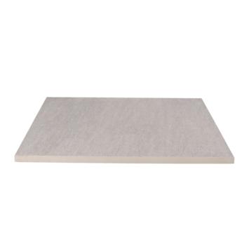 Keramische Terrastegel Kerastrada Graniet Grijs 60x60x2 cm - 2 tegels / 0,72 m2