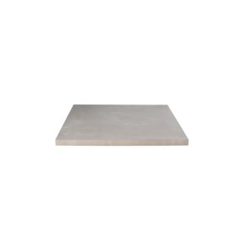 Keramische Terrastegel Kerastrada Betonlook Grijs 60x60x3cm