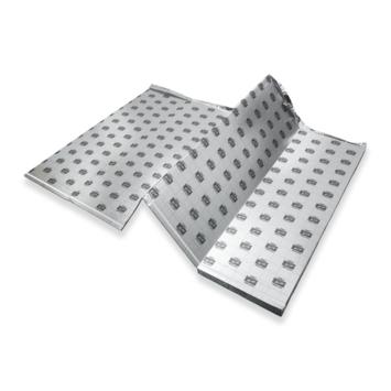 Ondervloer Firstfloor Isoplus 5mm 5,5m²