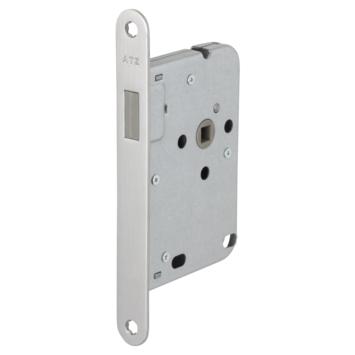 ATZ Magneet insteekslot loopslot met RVS voorplaat Doorn 50mm
