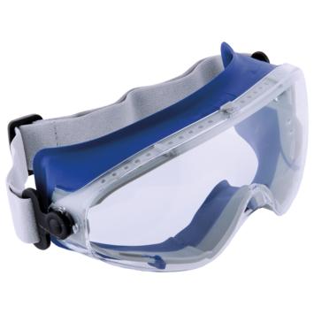 Gesloten veiligheidsbril, stofvrij