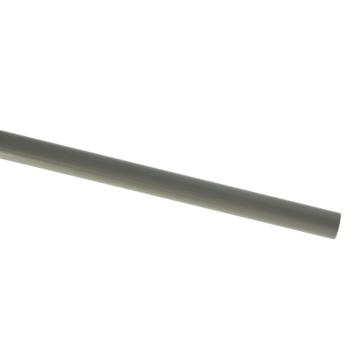 """Pipelife elektrabuis slagvast grijs 3/4"""" 19mm VSV 4 meter"""