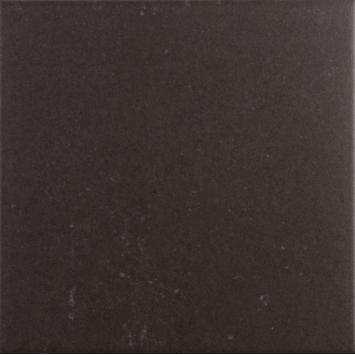 Vloertegel Venti Zwart 20x20 cm 1,00 m²