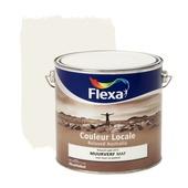 Flexa Couleur Locale muurverf Relaxed Australia light mat 2,5 liter