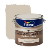 Flexa Couleur Locale muurverf Relaxed Australia mist mat 2,5 liter