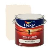 Flexa Couleur Locale muurverf Passionate Argentina light mat 2,5 liter