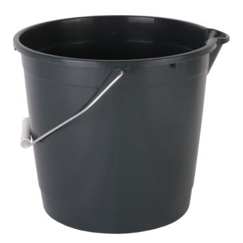 Emmer met schenktuit 10 liter